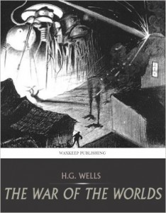 H.G. Well's War of the Worlds